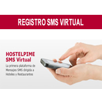 REGISTRO SMS